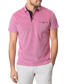 Rodd & Gunn - Sherwood Mercerized Cotton Birdseye Regular Fit Polo Shirt