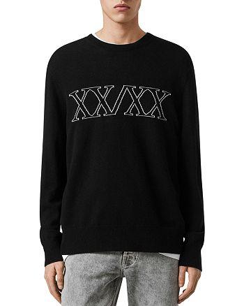 ALLSAINTS - Decem Wool Sweater