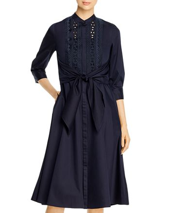 Elie Tahari - Ann A-Line Dress