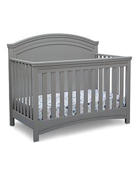 Bloomingdale's - Kids Emeline 4-in-1 Convertible Crib