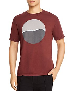 Vestige - Segment Cotton Graphic Tee