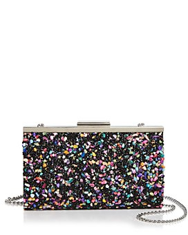 AQUA - Rock Candy Frame Clutch - 100% Exclusive