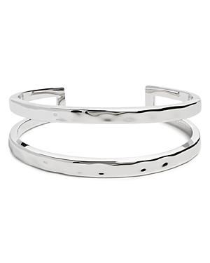 Kendra Scott Zorte Double-Row Cuff Bracelet