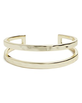 Kendra Scott - Zorte Double-Row Cuff Bracelet