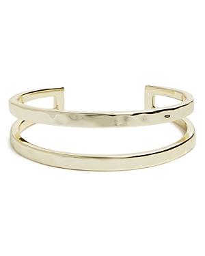 Kendra Scott Zorte Double-Row Cuff Bracelet-Jewelry & Accessories