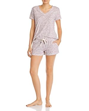 Splendid Printed Pajamas Set-Women