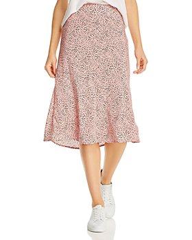 Rails - Anya Printed Skirt
