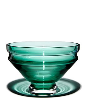 Raawii - RELae Large Mouth-Blown Glass Bowl
