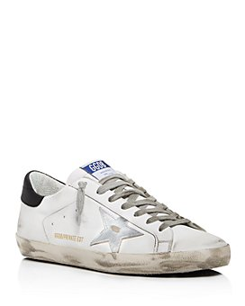 Golden Goose Deluxe Brand - Unisex Superstar Laminated Star Sneakers - 100% Exclusive