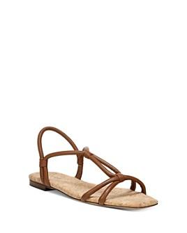 Vince - Women's Hazen Strappy Sandals