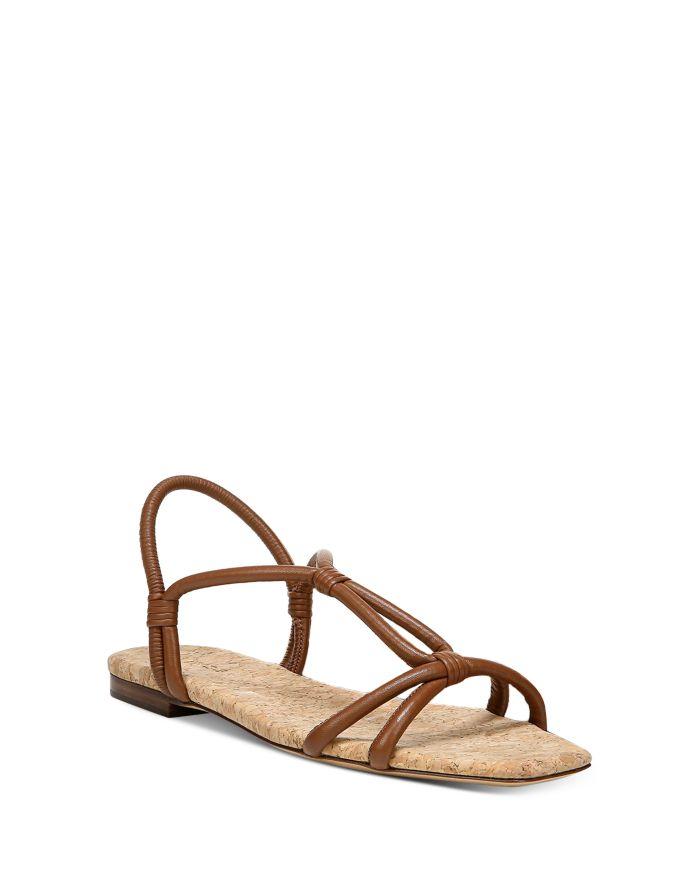 Vince Women's Hazen Strappy Sandals     Bloomingdale's