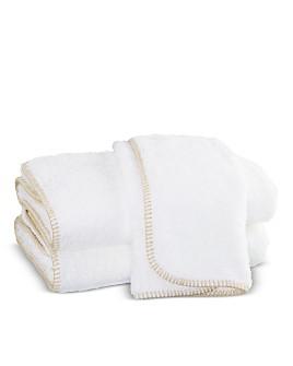 Matouk - Whipstitch Hand Towel