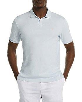 Original Penguin - Daddy-O Pima Cotton Blend Slim Fit Polo Shirt