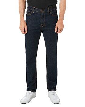 Outland Denim - Range Slim Fit Tapered Jeans in Indie