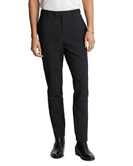 John Varvatos Collection - Slim Fit Pants