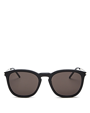 Saint Laurent Men's Square Sunglasses, 53mm
