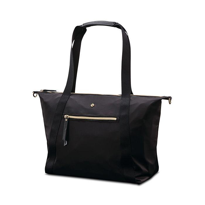 Samsonite - Mobile Solutions Classic Convertible Carryall Bag