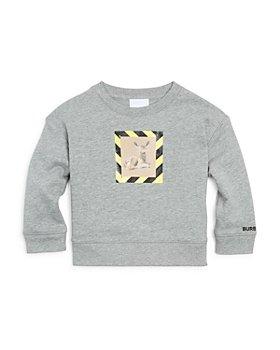 Burberry - Boys' Elbrook Deer Print Sweatshirt - Little Kid, Big Kid