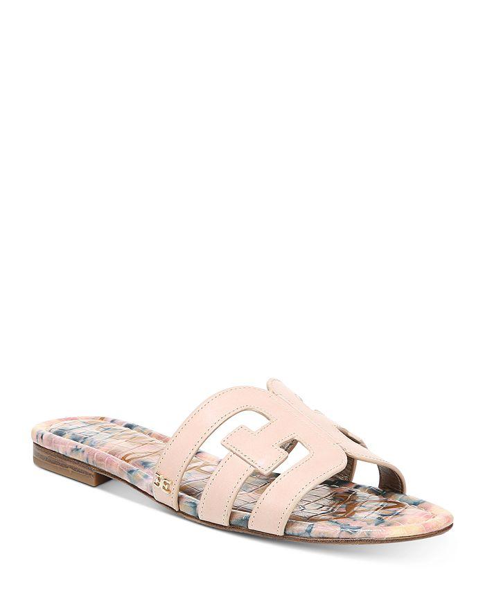 Sam Edelman - Women's Bay Slip On Sandals