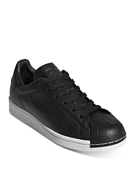Adidas - Women's Superstar Pure Lite Lace-Up Sneakers