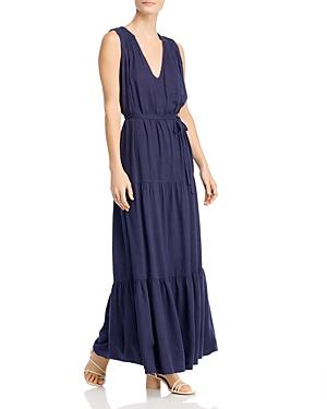 Splendid Rosemary Tiered Maxi Dress-Women