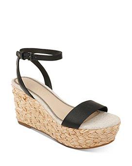 Splendid - Women's Marie Espadrille Platform Wedge Sandals