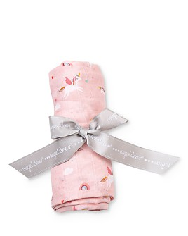 Angel Dear - Unicorn Swaddle - Baby