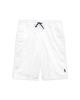 Ralph Lauren - Boys' Cotton Rugby Shorts - Big Kid