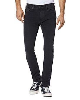 PAIGE - Croft Skinny Fit Jeans in Norwalk