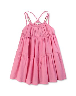 Chloé - Girls' Cotton Boho Dress - Little Kid, Big Kid