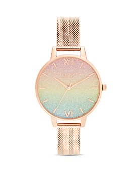 Olivia Burton - Rainbow Watch, 34mm