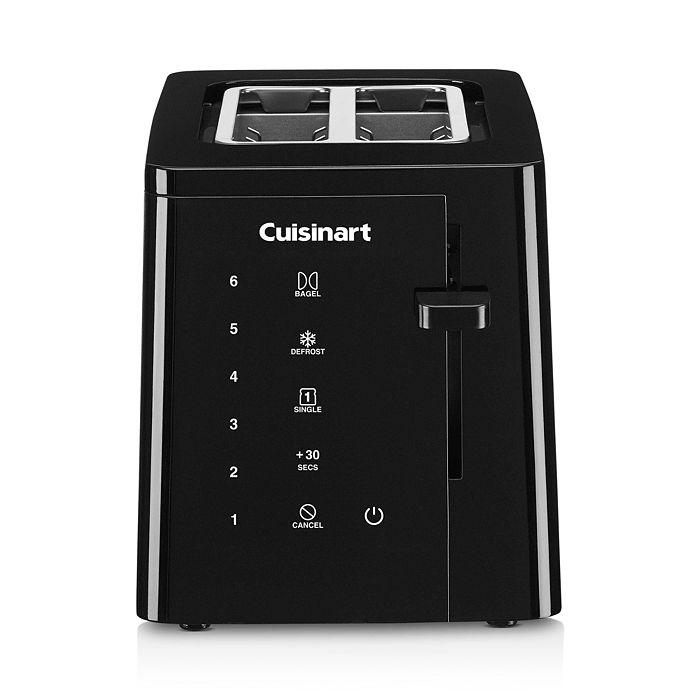 Cuisinart - Touchscreen 2-Slice Toaster