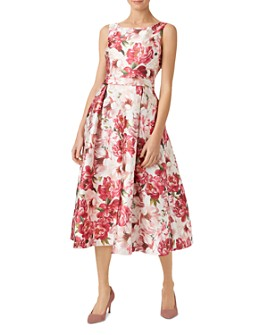 HOBBS LONDON - Valeria Dress