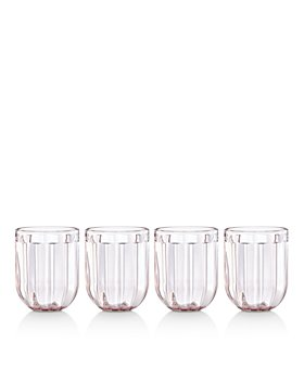 kate spade new york - Park Circle Glasses, Set of 4