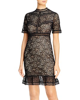 Bardot - Theodora Lace Dress - 100% Exclusive
