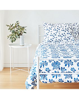 Lewis Home - Parsnip Cotton Kids Bedding Collection