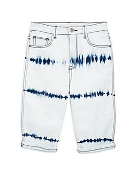 Habitual Kids - Girls' Sawyer Denim Bermuda Shorts  - Big Kid
