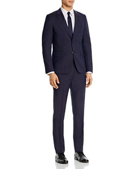 Paul Smith - Soho Micro-Check Extra Slim Fit Suit - 100% Exclusive