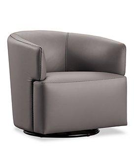 Nicoletti - Capri Swivel Chair