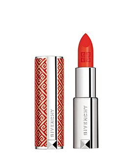 Givenchy - Le Rouge Semi-Matte Lipstick, Lunar New Year 2020 Limited Edition