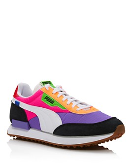 PUMA - Women's Ride Play On Sneakers