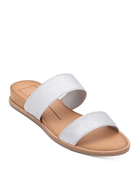 Dolce Vita - Payce Demi-Wedge Slide Sandals
