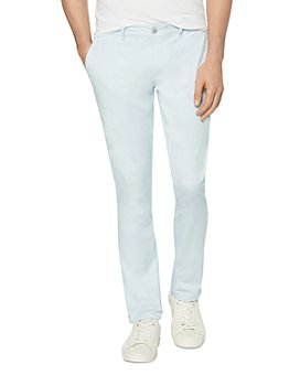 Original Penguin - Premium Cotton Stretch Slim Fit Chino Pants