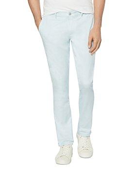 Original Penguin - Premium Cotton Stretch Slim Fit Chino Pants