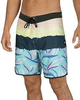 Hurley - Phantom Playa Grande Board Shorts