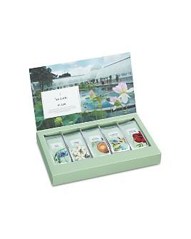 Tea Forte - Fleur 15-Piece Single Steep Set