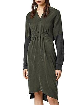 ALLSAINTS - Lorca Dress