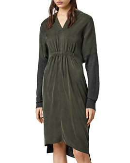 ALLSAINTS - Lorca Dress