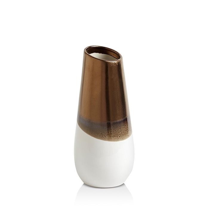 Global Views - Two Tone Vase