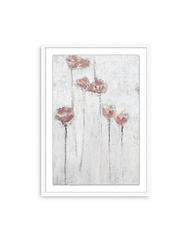Bloomingdale's - Poppy Panel 1 Wall Art